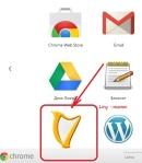 Расширение Chrome для  Liry